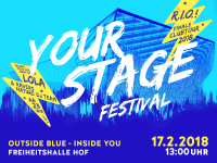 Your Stage Festival 2018